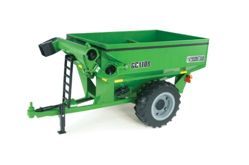 Ertl Big Farm 1:16 Frontier Grain Cart by n/a