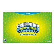 Activision 84716 Skylanders Swap Start Pk Wiiu