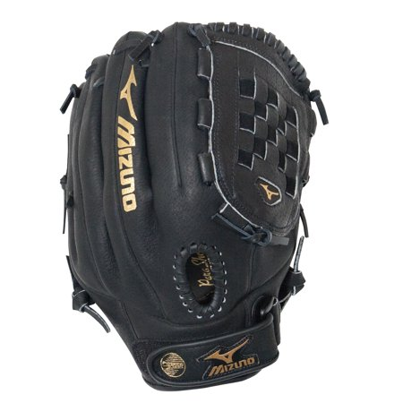 "Mizuno 12"" Baseball Glove, Right Hand Throw"