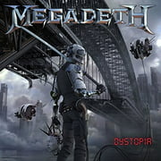 Megadeth - Dystopia - CD