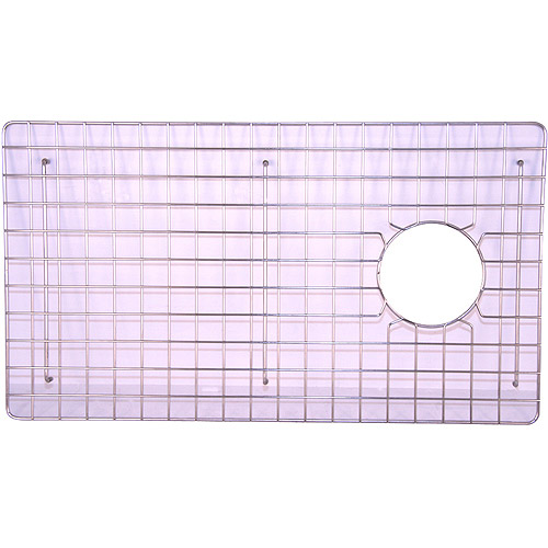 "Barclay Wire Grid for 30"" Single Bowl Farmer Sink"
