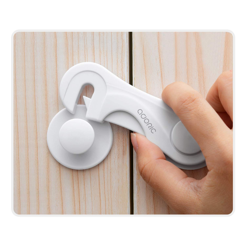 kitchen cabinet locks