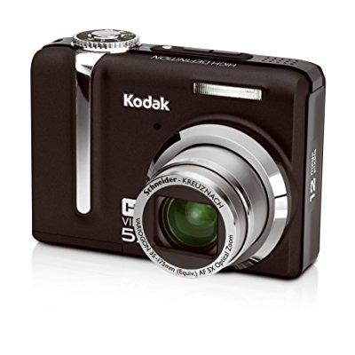 Kodak Easyshare Z1285 12.0 MP Digital Camera with 5xOptical Zoom by Kodak