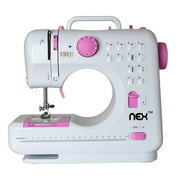 Best Portable Sewing Machines - Portable Sewing Machine with 12 Built-in Stitches Review