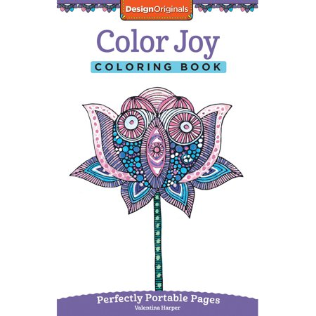 Color joy coloring book Coloring book walmart
