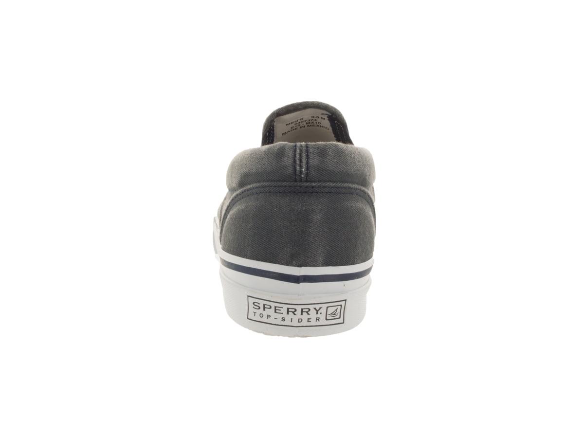 Sperry Top-Sider Men's Striper Slip-On Casual Shoe