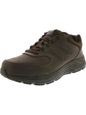 New Balance Men's Mw840 Br Ankle-High Walking Shoe - 8M