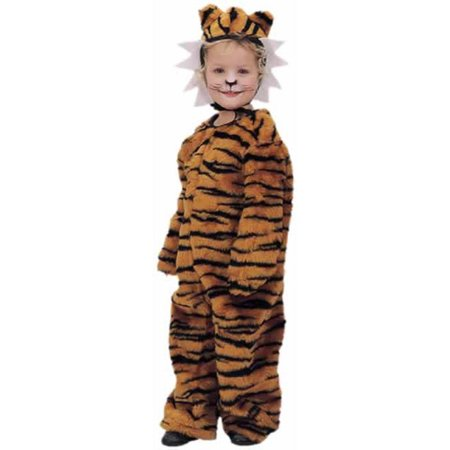 Toddler Tiger Costume for $<!---->
