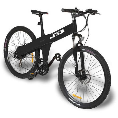 26 Jetson Mountain E Bike