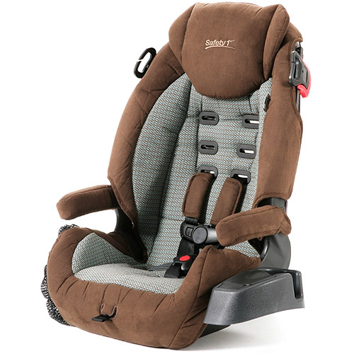 Safety 1st - Vantage Booster Car Seat