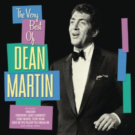 Very Best of Dean Martin-Camden (CD)