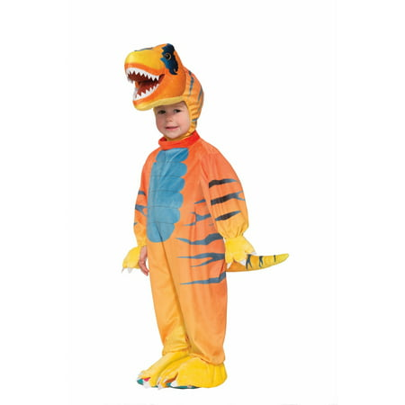 Halloween Child Rascally Raptor Costume - Life Size Raptor Costume