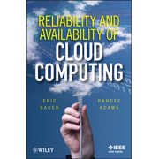 Reliability and Availability of Cloud Computing - eBook