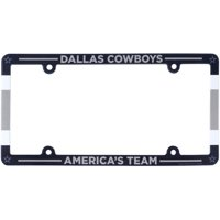 License Plate Covers and Frames - Walmart com