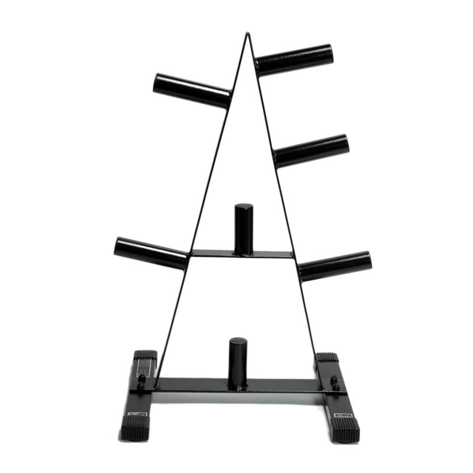 CAP Barbell 2 in. Plate Rack by Cap Barbell