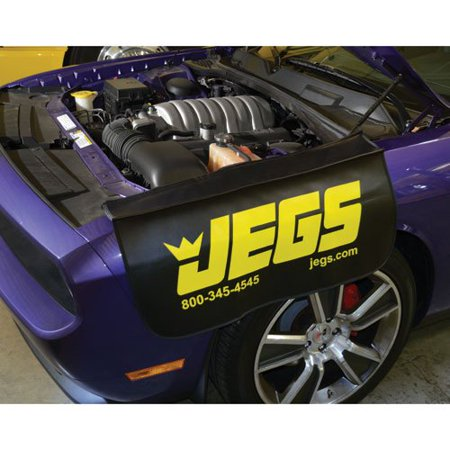 JEGS Fender Cover w/ Pocket 23