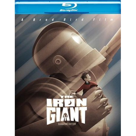 The Iron Giant (Other) - Giant Dad
