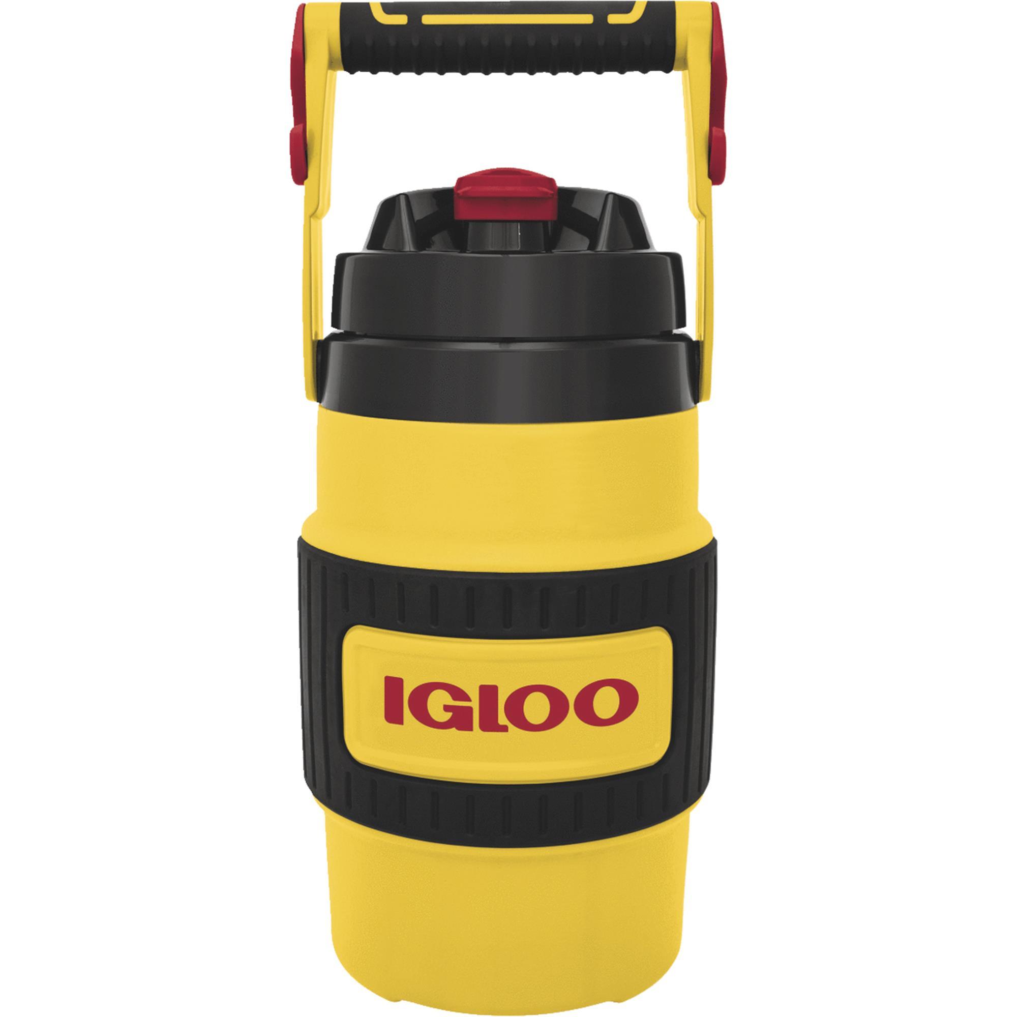 Igloo Non-Slip Grip Industrial Water Jug