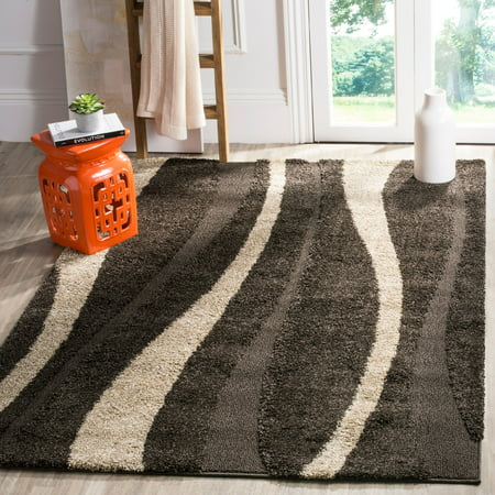 Florida College Rug - Safavieh Florida Ellen Contemporary Shag Area Rug or Runner