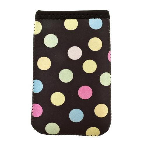 "Op/Tech Soft Pouch/Smart Sleeve 324 (3.2x4.5"") - Dots"