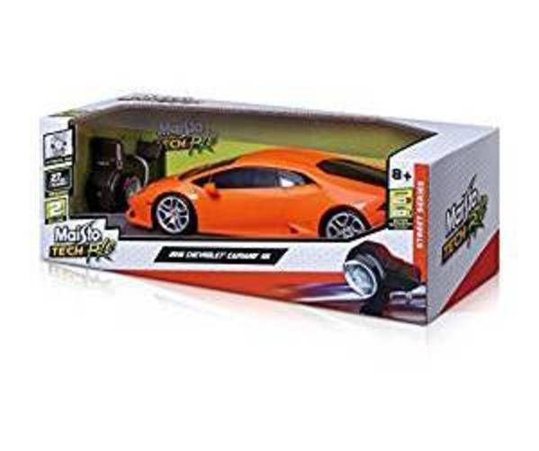 Maisto R C 1:14 Scale 2017 Ford GT NAIAS Variable Color Radio Control Vehicle (Colors May... by Maisto