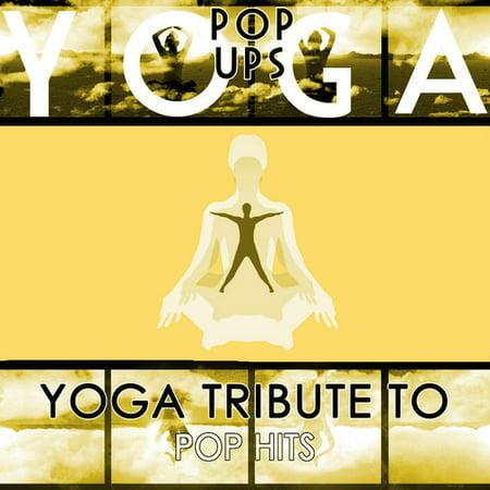 Yoga Pop Ups - Yoga Pop Hits [CD]