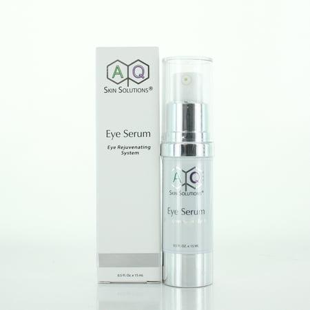 AQ Skin Solutions Eye Serum 0.5oz/15ml