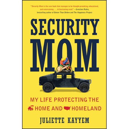 Homeland Security Seal - Security Mom : My Life Protecting the Home and Homeland