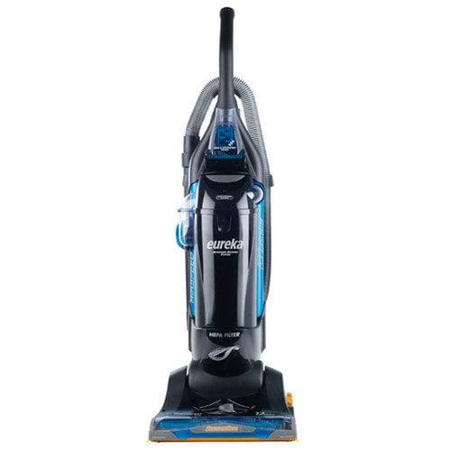 Eureka Myvac All Floors Suction Seal Allergy Bagged Vacuum