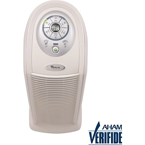 Whirlpool Whispure True HEPA Portable Tower Air Purifier  APMT2001M