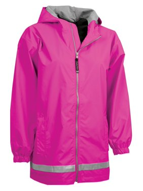 Charles River Youth New Englander Rain Jacket