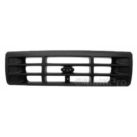 (Grill for Ford Bronco, F Super Duty, F-150, F-250, F-350, F53, F59 Grille)