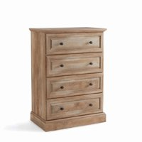 Better Homes & Gardens Crossmill 4 Drawer Dresser Deals