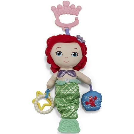 Disney Princess Ariel Activity Toy Now $5 (Was $19)