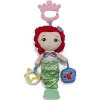 Deals on Disney Princess Ariel Activity Toy