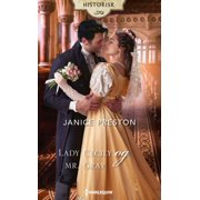 Lady Cecily og mr. Grey - eBook