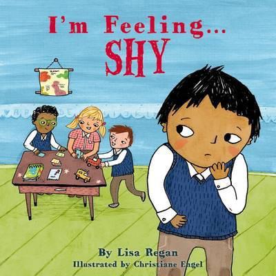 I'm Feeling Shy