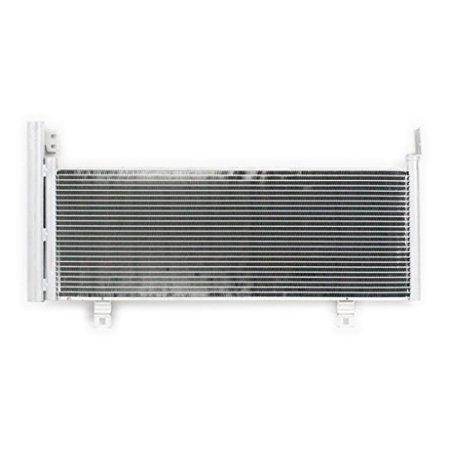 A-C Condenser - Pacific Best Inc For/Fit 3694 07-11 Toyota Camry