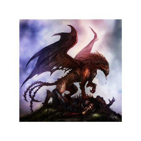 Dragon Painting - 5D DIY Dragon Design Painting Home Decorative Cross Stitch Round Resin Crystal Embroidery Diamond Picture Gifts