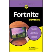 Fortnite For Dummies - eBook