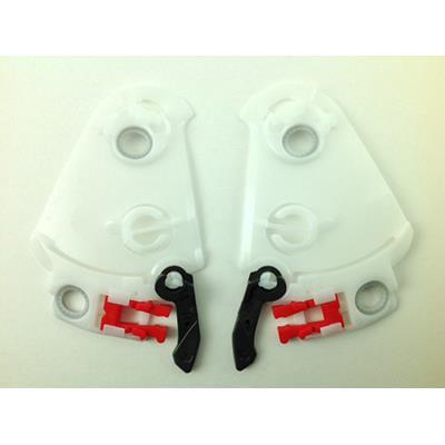 Arai SAI Base Plate Kit Set for Corsair-V RX-Q Signet-Q Vector-2 Defiant Arai Rx 7 Corsair