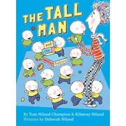The Tall Man and the Twelve Babies - eBook