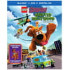 LEGO Scooby-Doo!: Haunted Hollywood Blu-ray + DVD Deals