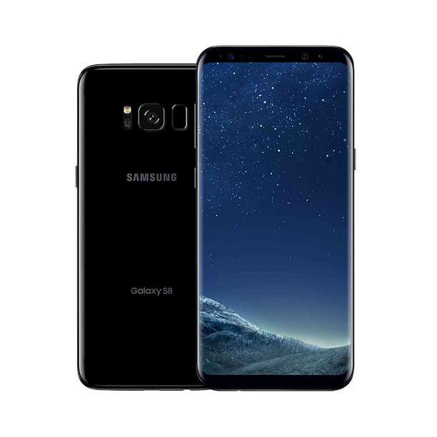 Refurbished Samsung Galaxy S8 SM-G950U 64GB Factory Unlocked Android Smartphone