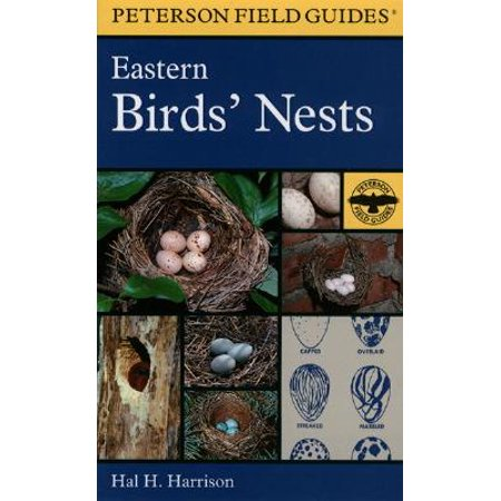 A Field Guide to Eastern Birds' Nests : United States East of the Mississippi River (Field Guide To Oregon Rivers)