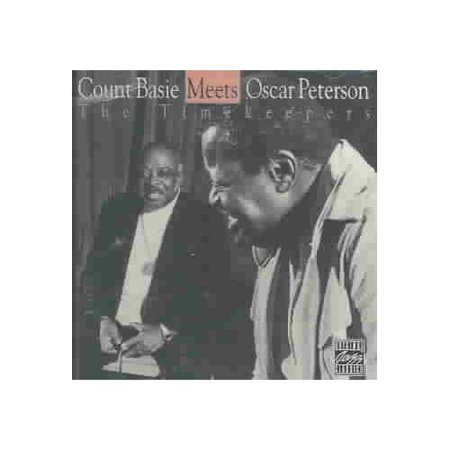 Personnel: Count Basie (piano); Oscar Peterson (piano); John Heard (bass); Louis Bellson (drums).Recorded at Group IV Studio, Hollywood, California on February 21 & 22, 1978. Includes original liner notes by Norman Granz.Digitally remastered by Joe Tarantino (1987, Fantasy Studios, Berkeley, California). (Original Halloween Trailer 1978)