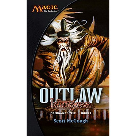 Outlaw, Champions of Kamigawa - eBook