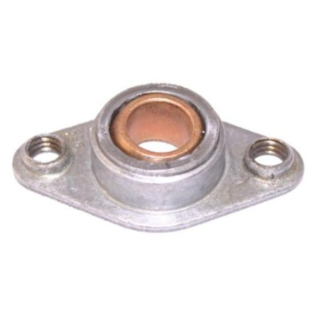 Murray 334163MA Bearing and Retainer for Lawn Mowers (Rear Bearing Retainer)