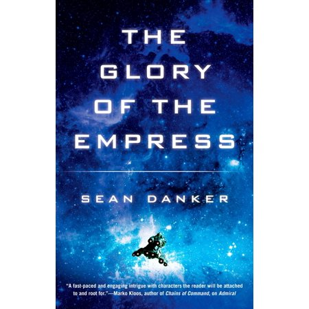 The Glory of the Empress - eBook