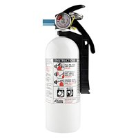 Deals on Kidde 5-B:C 3-lb Disposable Marine Fire Extinguisher